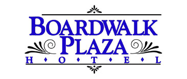 Boardwalk Plaza