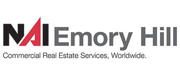 emory hill logo