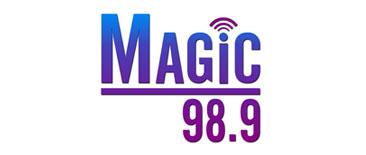 magic 989 logo