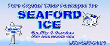 Seaford ice logo