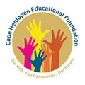 cape henlopen educational foundation logo