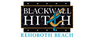 blackwall hitch Rehoboth beach