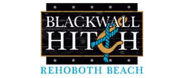 blackwall hitch Rehoboth beach