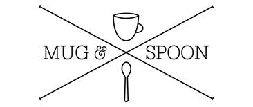 mug and spoon logo