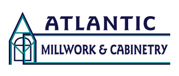 Atlantic millwork logo