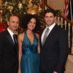 Harry K Foundation Annual Ball 2015