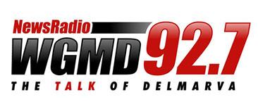 wgmd logo