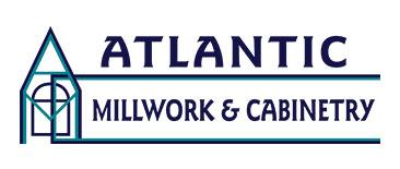 Atlantic millwork logo