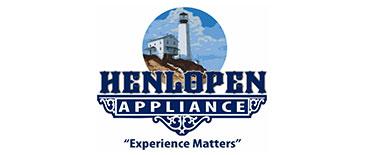 henlopen appliance logo